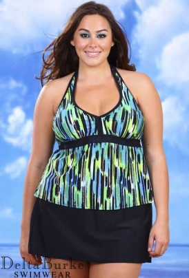 Recommend Swimsuits for full figured women